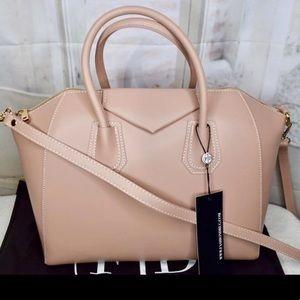 Fashion Drug Bags - Large Pink Nude Fashion Drug Gigi Purse d82af26b63494